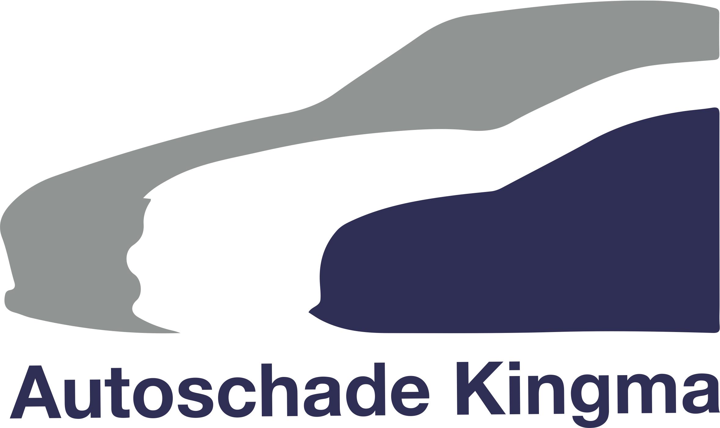Autoschade Kingma